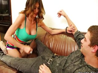 Heather Vahn cheating mom