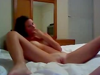 Sexy Brunette Suck And Fuck