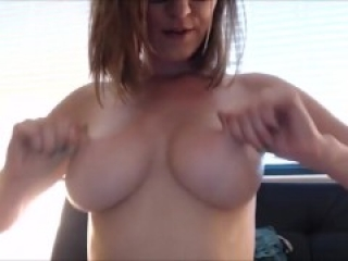 Damn Hot Dirty Talking By Nerdy Girlfriend - JOI