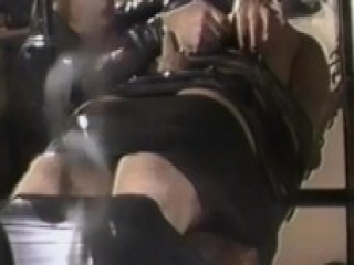 Vintage gay BDSM film LIKE MOTHS TO A FLAME (1988)